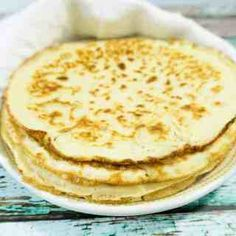 Soft Almond Flour Tortillas (Gluten Free) | Apples for CJ Cauliflower Tortillas, Gluten Free Tortillas, Flour Tortillas, No Carb Recipes, Gluten Free Recipes, Cooking Recipes, Budget Recipes, Sin Gluten