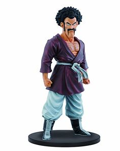 New Dragon Ball Z Resolution of Soldiers Mr. Satan by Banpresto free P&P Dragon Ball Z, New Dragon, Dbz, Anime Figurines, Anime Merchandise, Figure Model, Marvel Vs, Son Goku, Satan
