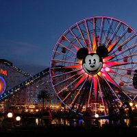 10 reasons you should go to Disneyland in Anaheim/CA and not to Walt Disney World in Orlando | Travel Cook Tell