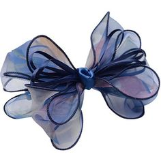 Chicnova Fashion Bow Hair Barrette