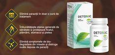 Detoxic - acționează eficient prin detoxifierea și deparazitarea organismului Coconut Water, Drinks, Biochemistry, Drinking, Beverages, Drink, Beverage, Cocktails