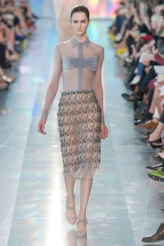 Sheer Genius: Christopher Kane