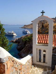 Mandraki's church Nisyros