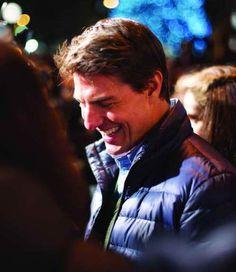 Christian Howard Tom Cruise