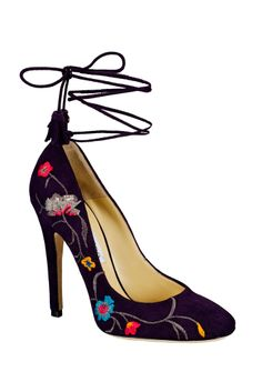 Style.com Accessories Index : Fall 2012 : Jimmy Choo