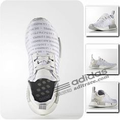 Adidas NMD_R1 Whiteout 'La Marque Aux 3 Bandes Meilleur Chaussure Homme Grise :aditrace Adidas Nmd R1, Adidas Nmd Primeknit, Adidas Sneakers, Shoes, Fashion, Adidas Shoes, Mens Shoes Uk, Premier Shoes, Boutique Online Shopping