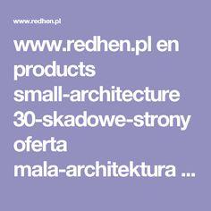 www.redhen.pl en products small-architecture 30-skadowe-strony oferta mala-architektura 426-sofa-bench-rhm06