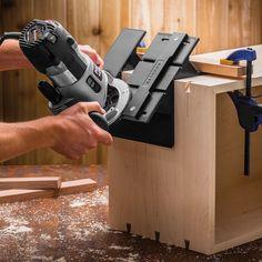 Rockler Large Box Spline Jig