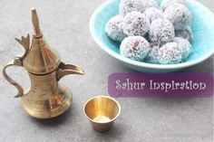 Ideen für ein gesundes #sahoor #sahur #Ramadan