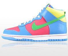 De 22 beste afbeeldingen van Nike Dunk Junk <3 | Schoenen