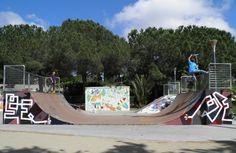 Válbulas y Ritmos,   Esplugues de Llobregat, 2017