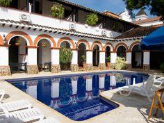 Finca Hotel in Santa Fe de Antioquia, Colombia