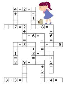 Coloring Pages, Education, Learning: Math Activities Preschool Printables Kindergarten 1st Grade Math Worksheets, Kindergarten Math Activities, Preschool Printables, Homeschool Math, Teaching Math, Free Preschool, First Grade Math, Maths Puzzles, Math For Kids