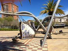 Parc de Diagonal Mar Barcelona