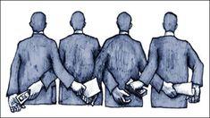Periodismo sin Censura: Enfermedad llamada corrupción