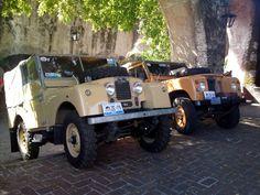1953 Land Rover Serie I