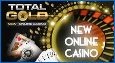 Cassava Enterprises and Gaming Realms have just released a new online casino called Total Gold Casino. New members are entitled for a free no-deposit bonus, which can be used on over hundreds of mobile-compatible video slots and a handful of table games with or without live dealers. More tis way....    http://blog.casinocashjourney.com/2015/01/17/total-gold-casino/