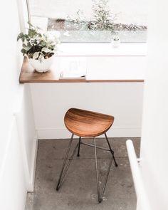 """Simona Ortolan on Instagram: """"Avere una postazione come questa per lavorare, renderebbe le gornate meno pesanti... . . . . #ilpampanohome #interiordesign #homedesign…"""""""