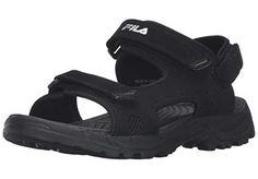 39ed25d401b95c Fila men s Transition Athletic Sandal Best Walking Sandals