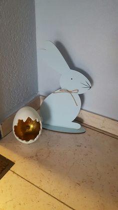 Osterhase ° Osterei für vor die Tür ♡