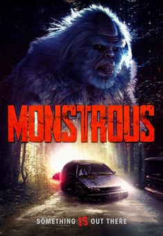 First Trailer for Yet Another Bigfoot Horror Thriller Called 'Monstrous' | FirstShowing.net Bigfoot Sightings, Finding Bigfoot, Ghost Tour, Horror Films, Official Trailer, Feature Film, American Horror, Film Movie, Movies To Watch