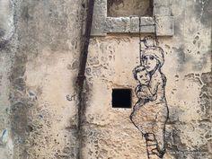 collettivo FX san paolo abandoned ragusa http://www.blocal-travel.com/italy/south-italy/sicily/ragusa/ragusa-off-beaten-path/