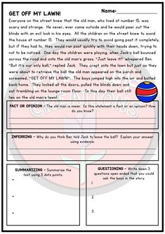 30 Engaging Reading Passages With A Range Of Reading Strategies And Questi Reading Comprehension Worksheets Reading Comprehension Strategies Reading Strategies