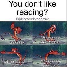 #readingislife