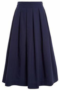 Louche Adie Skirt, £45