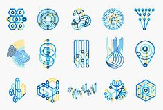 illustrative // logo                                                                                                                                                      More