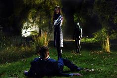 'Arrow' episode 17 preview: The Huntress returns … and she's angry