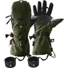 Cold weather camping at its finest. - J - Heat 2 glove/mittens. Cold weather camping at its finest. Cold weather camping at its finest. Bushcraft Camping, Camping Bedarf, Cold Weather Camping, Camping Survival, Camping Style, Winter Survival, Camping Guide, Outdoor Survival, Extreme Cold Weather Gear