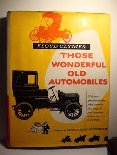 floyd cramer those wonderful old automobiles ebay