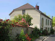 Chambres d'hôtes à vendre à côté du golf de Champagne dans l'Aisne