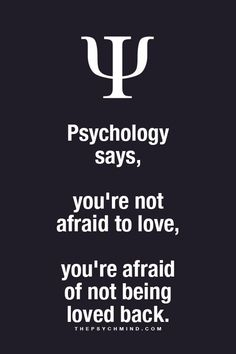 Fun Psychology facts here!                                                                                                                                                                                 More