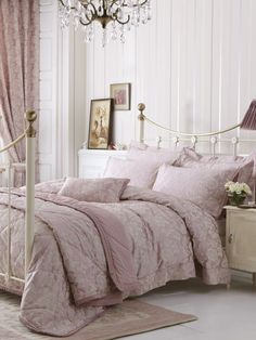 Dorma Elizabeth double duvet cover on shopstyle.co.uk