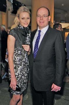 Royals & Fashion: Le dressing de Charlene - les vêtements