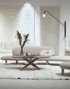 43 Ideas Living Room Modern Design Apartments Light Fixtures For 2019 Living Room Modern, Home Interior, Interior Design Living Room, Living Room Designs, Living Room Decor, Ideas Hogar, Piece A Vivre, Home Trends, Home And Deco
