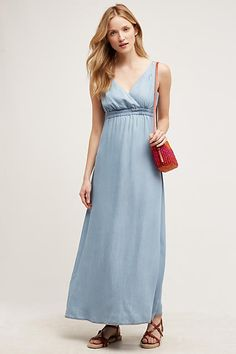 Malpais Maxi Dress