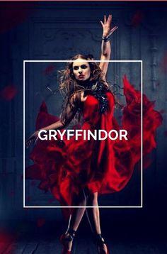 Gryffindor ballet hogwarts houses Harry Potter Girl, Harry Potter Draco Malfoy, Harry Potter Fandom, Hogwarts Crest, Hogwarts Houses, Yer A Wizard Harry, Harry Potter Universal, Film Serie, Fantastic Beasts