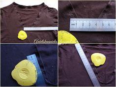 Diy tutorial / Lace Up top / sznurowana bluzka /sznurowane ubrania /  krok po kroku  diy