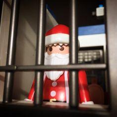 #navidad #noel #papanoel #playmobil #christmas #santa #santaclaus