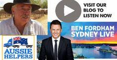 BEN FORDHAM SYDNEY LIVE December 20 2015 Episode Live Full Video