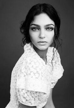 Lara Jade Photography model: Zhenya Katava (Women NY)