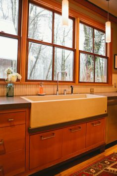 Melody's Beautifully-Designed Pacific Northwest Kitchen