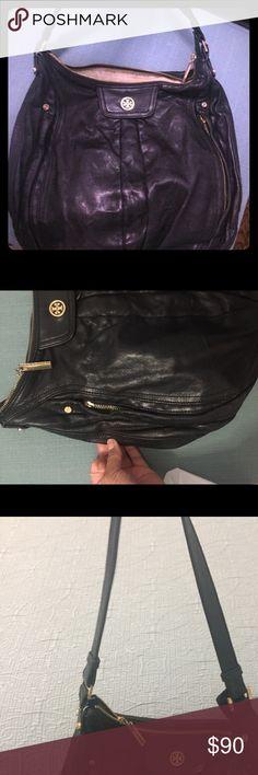 Tory Burch handbag Used Tory Burch handbag Tory Burch Bags Shoulder Bags