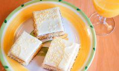 7 nye ting å bruke appelsiner til Feta, Juice, Dairy, Sweets, Cheese, Baking, Cake, Desserts, Tailgate Desserts
