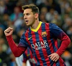 "Marvelled Blog: Barcelona President Says Messi Is ""Happy, Will Sta..."