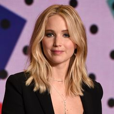 Jennifer Lawrence cleavage in a low cut black dress Jennifer Lawrence Photos, Jennifer Lopez, Beautiful Celebrities, Beautiful Actresses, Jenifer Lawrens, Happiness Therapy, Selena Gomez, Jennifer Laurence, The Hunger Games