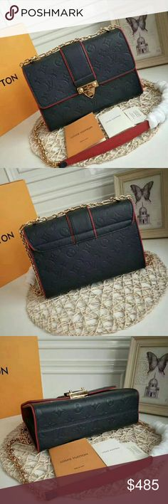 Louis Vuitton Shoulder Bag If you would like to purchase this item or learn more about our product listings, please direct message us on Instagram:   @laluxlounge @laluxlounge @laluxlounge  Check out our customer reviews to ensure that your purchase will be worthwhile!  Product packaging and shipping times vary per item Louis Vuitton Bags Shoulder Bags